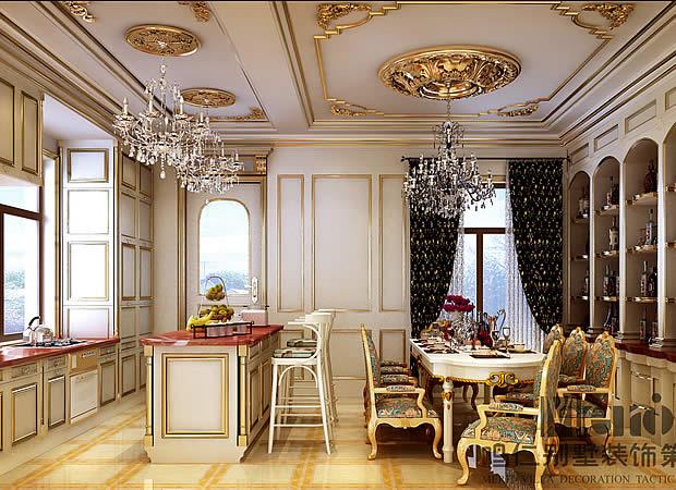 家庭大厅镜装修效果图