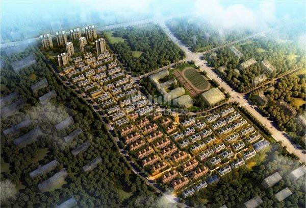 南湖红星国际广场位于天津市武清区南湖生态版块.
