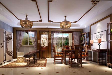 别墅地下室设计原则 采光通风是关键